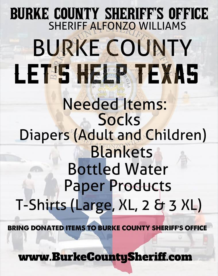 let's help texas