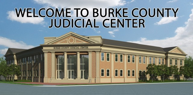 Welcome to Burke Co Judicial Center