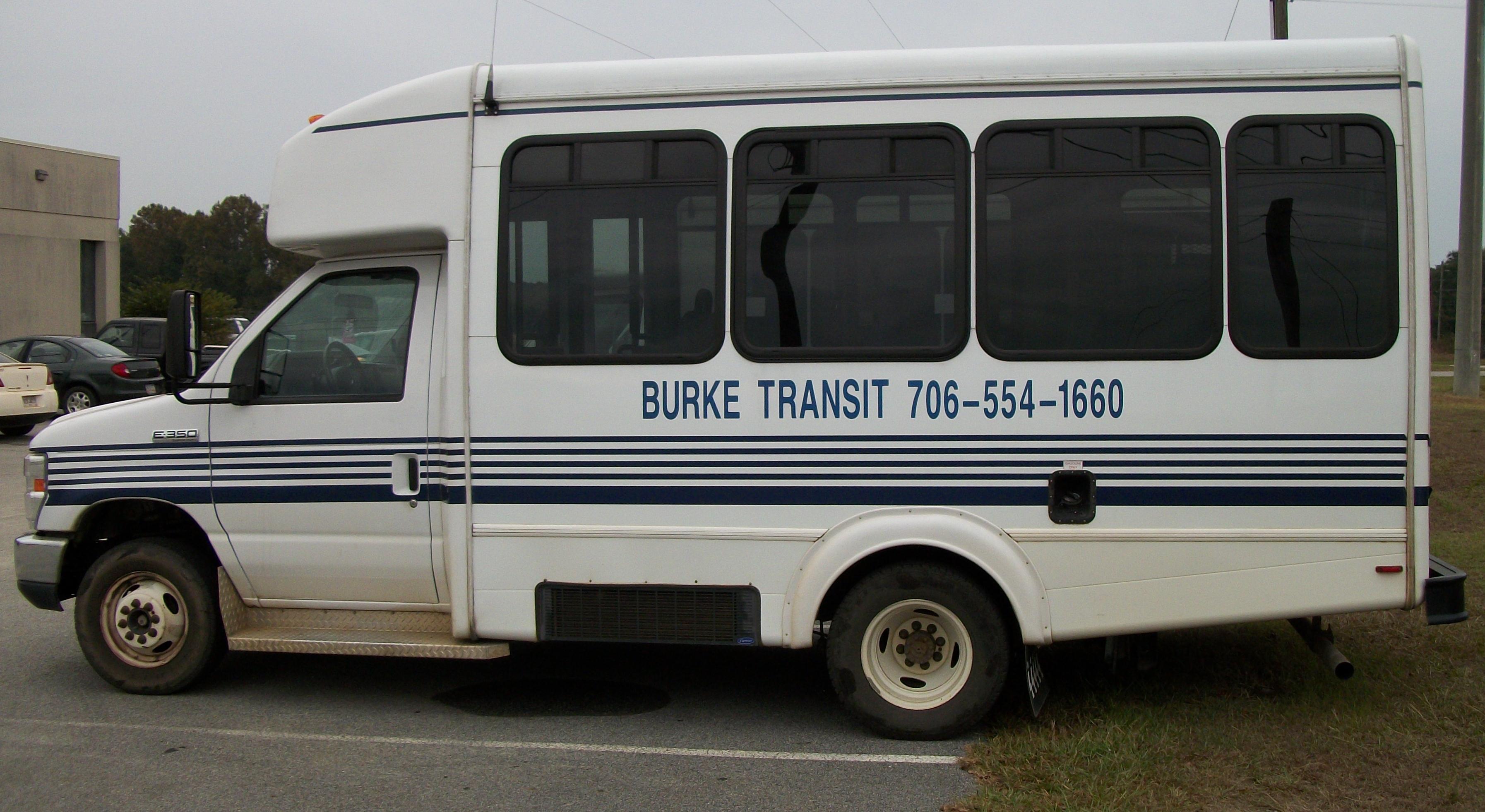 Burke Transit